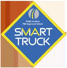 Smart Truck Logo